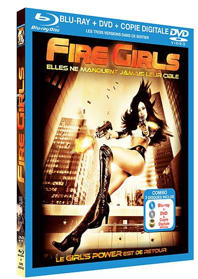 Fire Girls