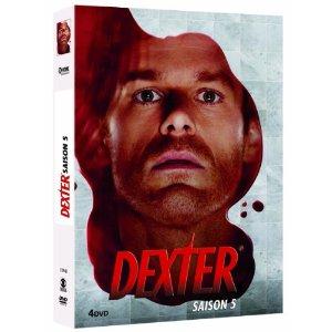 DVD Dexter Saison 5