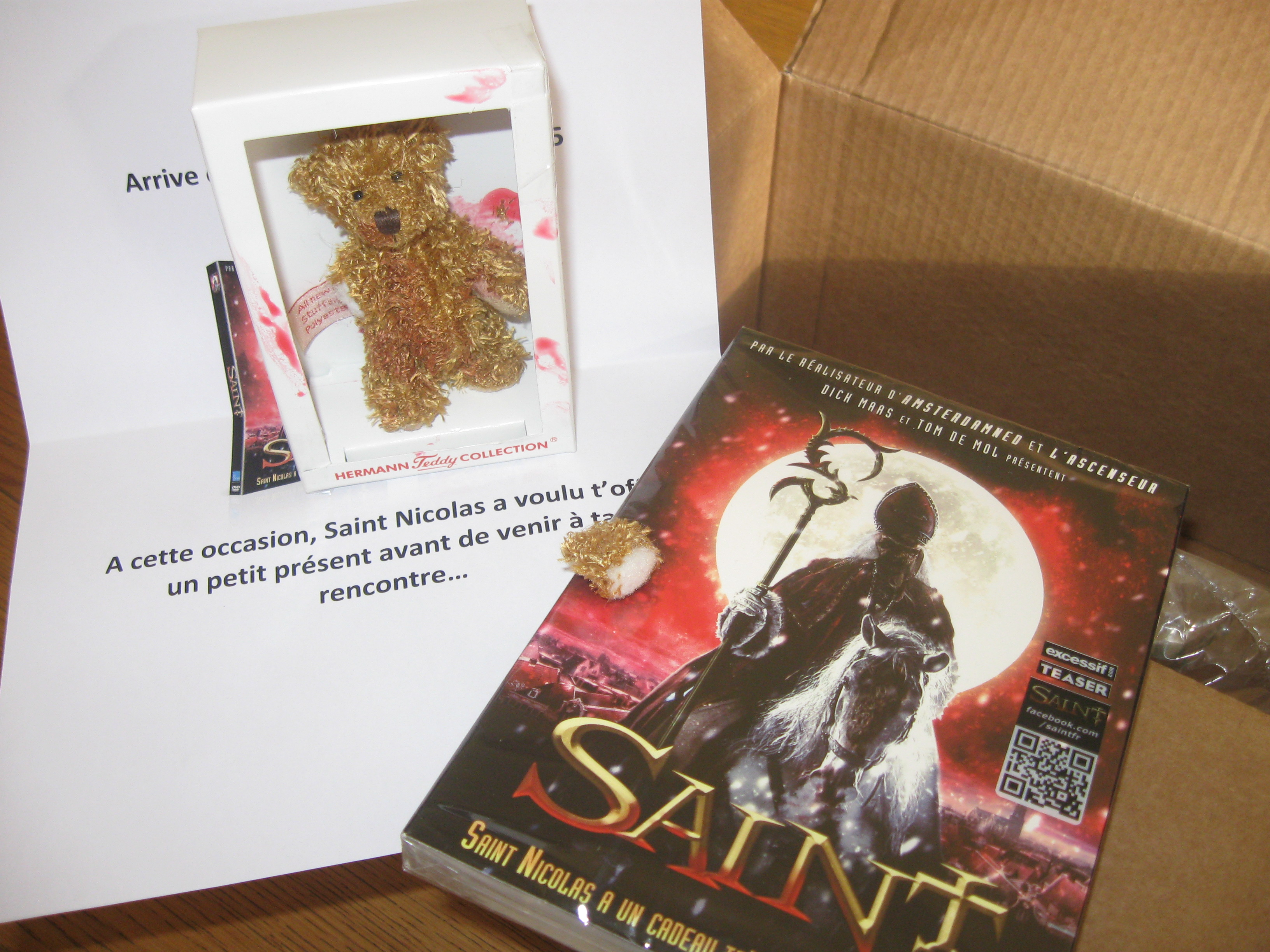 Saint-DVD-Buzz-kit