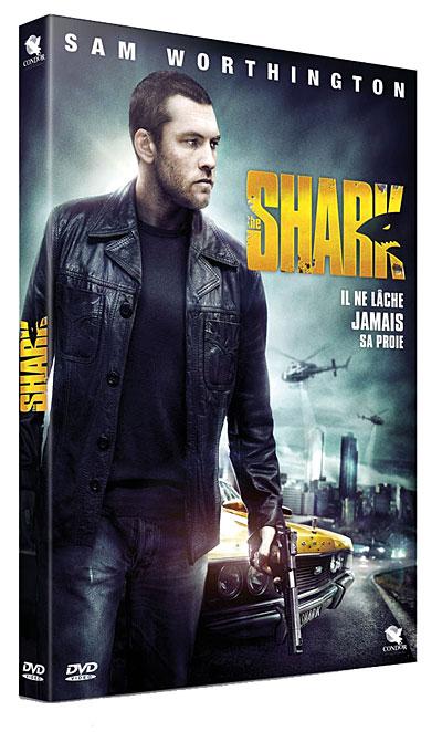 The Shark - Fink!