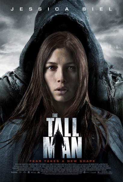 The secret - The Tall Man