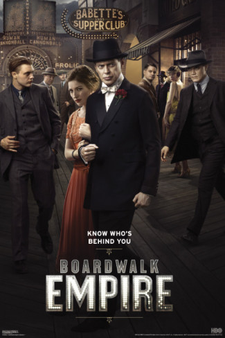 Boardwalk Empire Saison 2