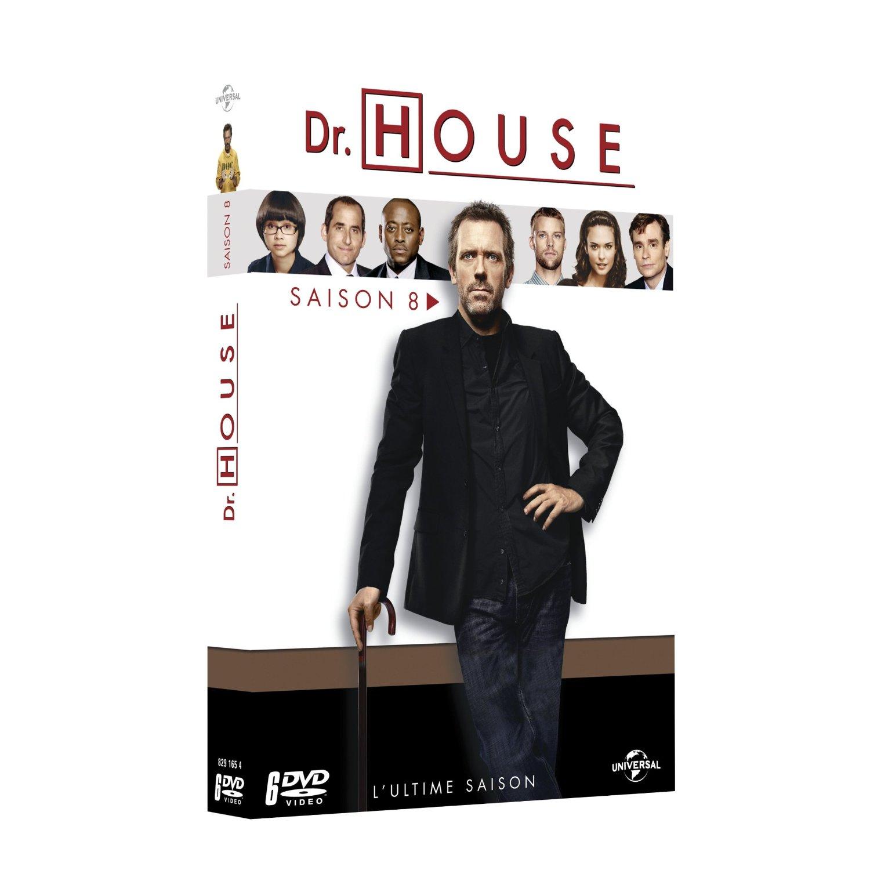Dr House saison 8