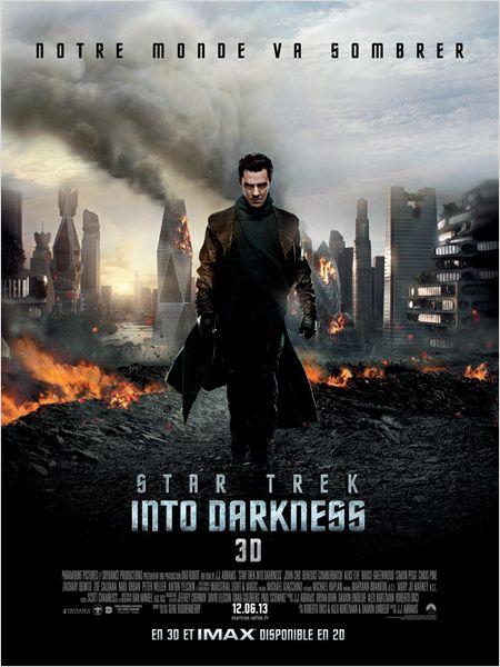 Star Trek : Into the Darkness