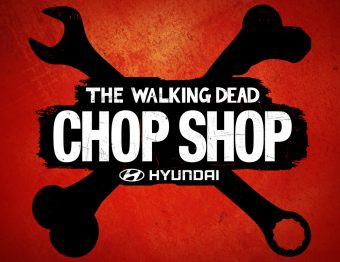 News : Hyundai dans The Walking Dead