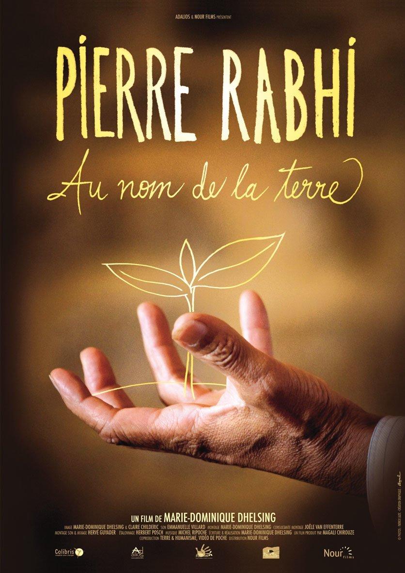 Pierre Rhabi, au nom de la terre