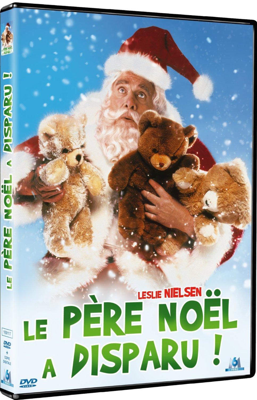 Le Pere Noel a disparu