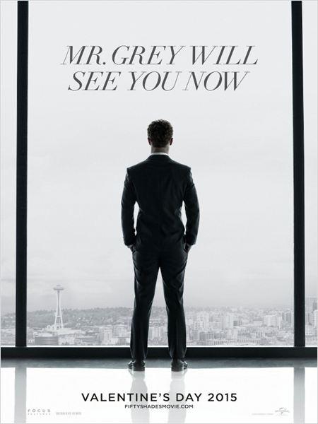 Cinquante nuances de Grey Teaser