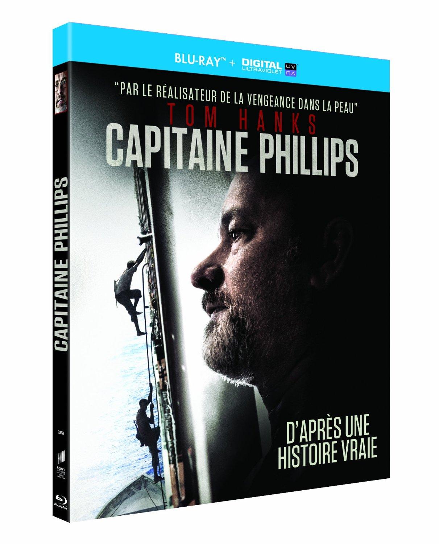 Capitaine Philips
