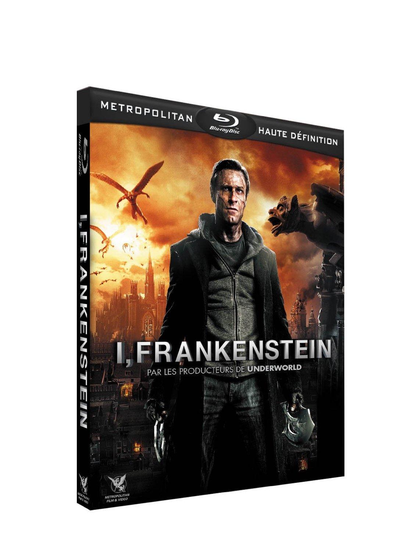 I, Frankeinstein