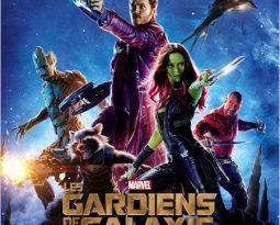 Critique : Les Gardiens de la Galaxie avec Chris Pratt, Zoe Saldana, Dave Bautista #Disneysocialclub