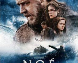 Critique : Noé de Darren Aronofsky avec Russell Crowe, Jennifer Connelly, Emma Watson