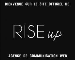 Comédien, Acteur, Chanteur, Humoriste, gagnez votre contrat au sein de l'agence Rise Up !