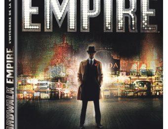 Série : Boardwalk Empire Saison 1 – HBO avec Steve Buscemi, Michael Pitt, Michael Shannon