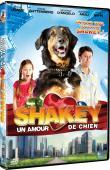 Concours : Gagnez des DVD du film «Shakey, Un Amour de Chien»