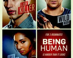 Série : Critique Being Human (US) Saison 1 (Sans spoilers)