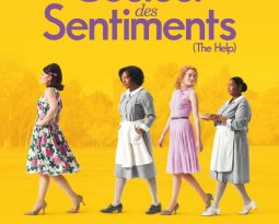 Critique : La couleur des sentiments – The Help de Tate Taylor