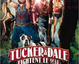 Critique : Tucker & Dale fightent le mal d'Eli Craig avec Tyler Labine