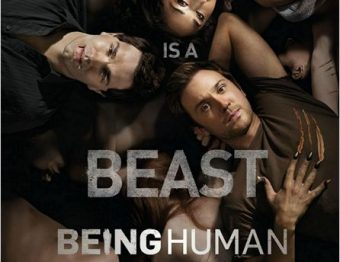 DVD : Being Human (US) saison 2 – Test et avis (sans spoilers)
