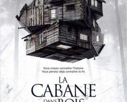 Critique : La cabane dans les bois de D. Goddard et Joss Whedon avec Kristen Connolly, Chris Hemsworth, Anna Hutchison