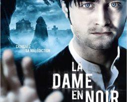 Critique : La dame en noir de James Watkins avec Daniel Radcliffe