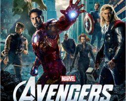 Critique : The Avengers de Joss Whedon avec Robert Downey Jr, Chris Evan, Mark Ruffalo, Chris Hemsworth, Scarlett Johansson, Samuel L.Jackson