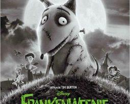 Critique : Frankenweenie de Tim Burton