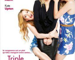 Critique : Triple Alliance de Nick Cassavetes avec Cameron Diaz, Leslie Mann, Kate Upton
