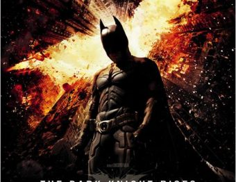 Critique : The Dark Knight Rises de Christopher Nolan avec Christian Bale, Gary Oldman,Tom Hardy, Anne Hathaway…