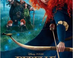 Critique : Rebelle (Brave) de Mark Andrews avec Kelly McDonald Disney – Pixar