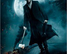 Critique : Abraham Lincoln,  chasseur de vampires de Timur Bekmambetov avec  Benjamin Walker, Dominic Cooper