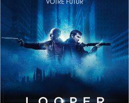 Critique Looper de Rian Johnson avec Joseph Gordon-Levitt, Bruce Willis, Emily Blunt
