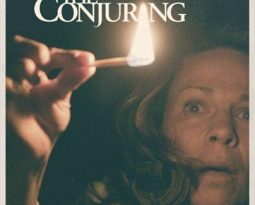 Critique : Conjuring, les dossiers Warren de James Wan avec  Vera Farmiga, Patrick Wilson, Ron Livingston