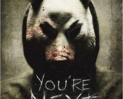 Critique : You're next de Adam Wingard avec Sharni Vinson, Nick Tucci, Wendy Glenn