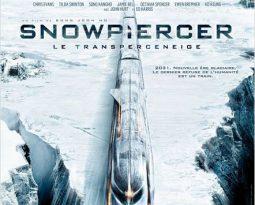 Concours : Gagnez des places pour voir Snowpiercer, le transperceneige