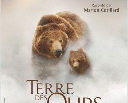 Critique : Terre des Ours de Guillaume Vincent avec Marion Cotillard