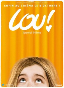 Lou le film Poster