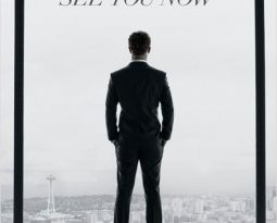 News : Cinquante nuances de Grey le film, poster teaser et plus…