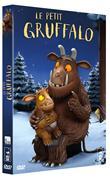 DVD : Le petit Gruffalo de Uwe Heidschötter, Johannes Weiland