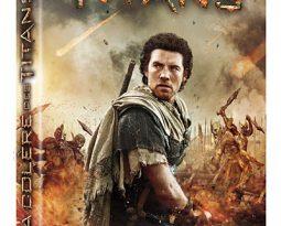 DVD : La colère des titans de Jonathan Liebesman avec Sam Worthington, Liam Neeson, Ralph Fiennes