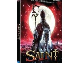 DVD : Saint de Dick Maas et buzz kit