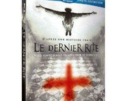DVD : Le Dernier Rite de Peter Cornwell avec Virginia Madsen, Kyle Gallner, Elias Koteas