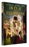 Critique DVD : De l'eau pour les éléphants avec Robert Pattinson
