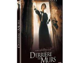 DVD : Derrière les murs avec Laetitia Casta, Thierry Neuvic