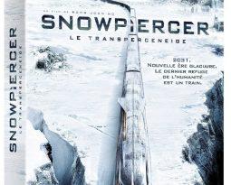 Concours :  Gagnez des DVD Snowpiercer, le Transperceneige avec Chris Evans