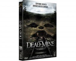 DVD : Dead Mine de Steven Sheil
