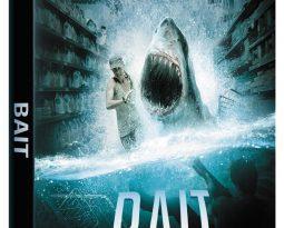DVD : Bait  avec Xavier Samuel, Sharni Vinson, Julian McMahon