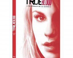 News : True Blood saison 5 en vidéo et première affiche pour la saison 6