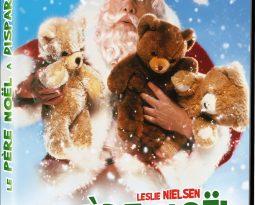 Concours : Gagnez des DVD et Blu-ray du film Le Père Noël a disparu