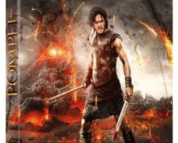 Critique DVD : Pompéi avec Kit Harington (Game of Thrones) disponible en vidéo depuis le 25 juin